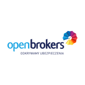 Open Brokers - logo